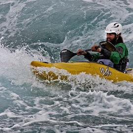 LVOA 02 by Michael Moore - Sports & Fitness Watersports