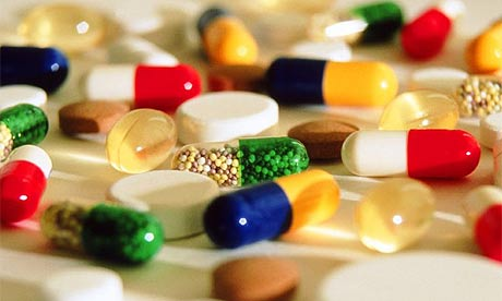 Drug scarcity due to inefficient supply chain