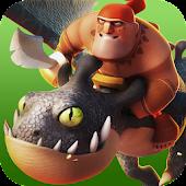 Pirate War: Age of Strike APK for Ubuntu