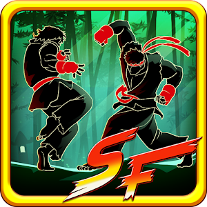 Shadow Street Fighting APK Cracked Download