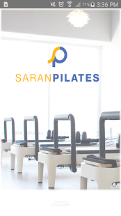 Saran Pilates - screenshot