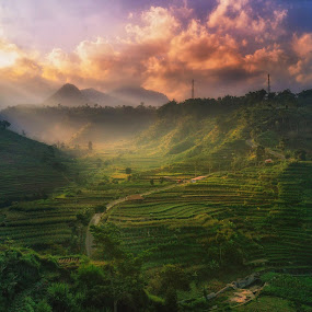 by Annisa Fitriani - Landscapes Mountains & Hills (  )