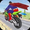 Game Highway Moto Bike Racing Free APK for Kindle