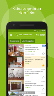 Free Download eBay Kleinanzeigen for Germany APK for Samsung