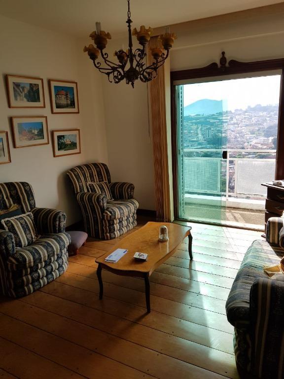 Apartamento, 220 m² - venda por R$ 900.000,00 ou aluguel por R$ 2.500,00/mês - Centro - Bragança Paulista/SP