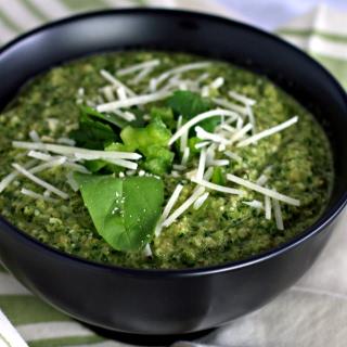 Oregano Pesto Sauce Recipes