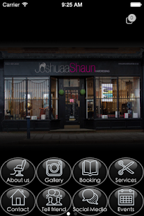 Joshuaa Shaun Hair - screenshot