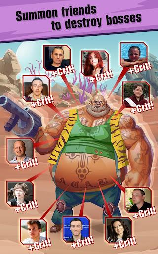 Evolution: Heroes of Utopia screenshot 10