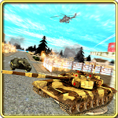 Free Future Tank Warfare Machines APK for Windows 8