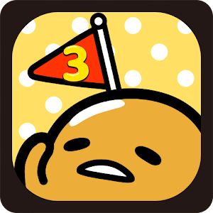 gudetama tap! Released on Android - PC / Windows & MAC