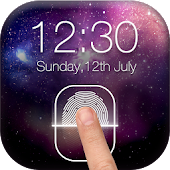 Game Fingerprint LockScreen Prank APK for Windows Phone