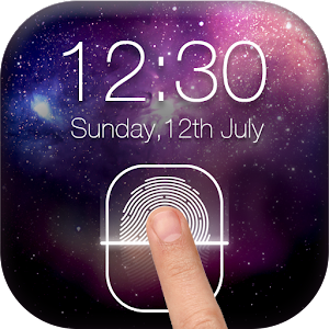 Download Fingerprint LockScreen Prank for Windows Phone