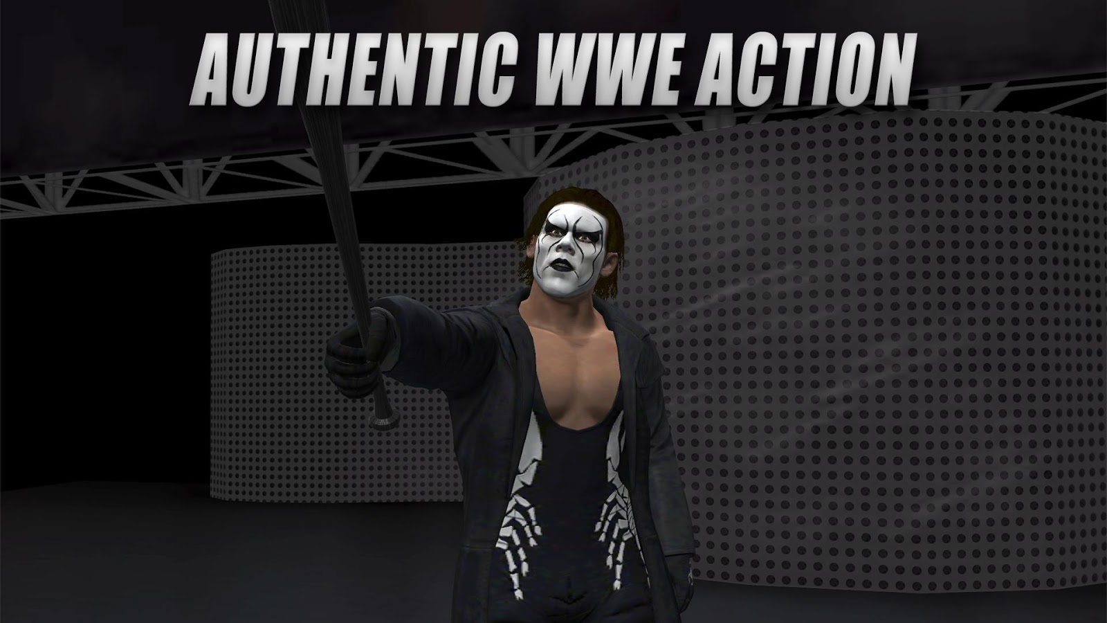 WWE 2K Screenshot 0