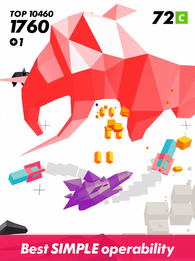 TIME LOCKER - Shooter Screenshot 12