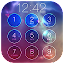 Lock screen Phone 7 - OS 10 for Lollipop - Android 5.0