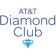 AT&T Diamond Club Event