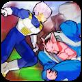 Shin Budokai 2: Goku Saiyan Z