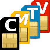 Download Airtime Balance SA Networks APK to PC