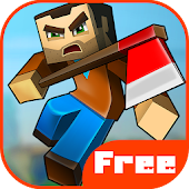 Game Pixel Zombie Apocalypse Day 3D APK for Windows Phone