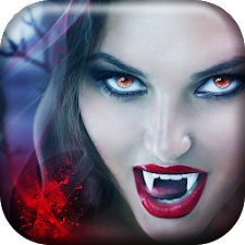 Vampire Yourself Camera Editor