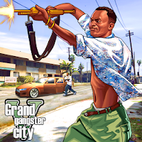 Grand  gangster city For PC (Windows And Mac)