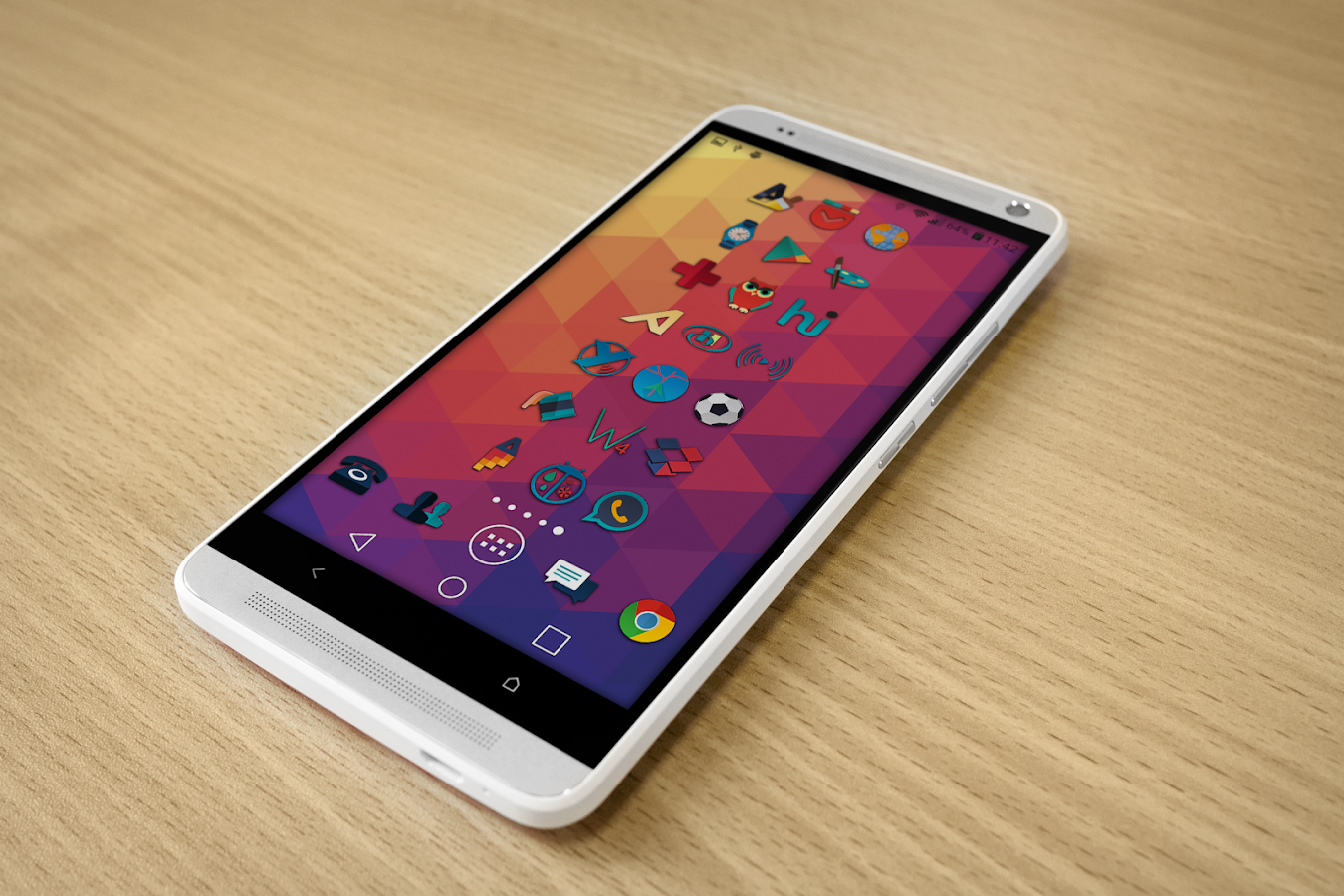 ProtonD Icon Pack Screenshot 8