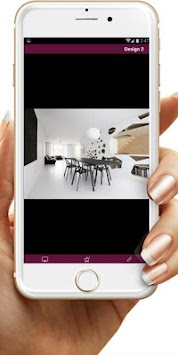 Dining Room Design By Utilities Apps APK screenshot thumbnail 3