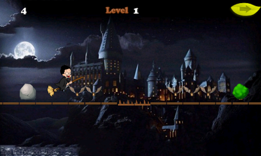 Harry Fly - screenshot