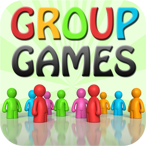 Image result for group games icon