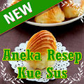 App Aneka Resep Kue Sus APK for Kindle