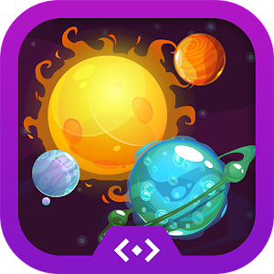 Galactic Explorer for Merge Cube For PC (Windows / Mac)