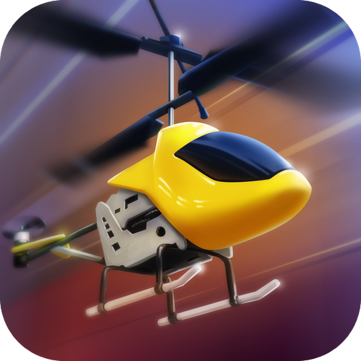 HandyCopter 3D (game)
