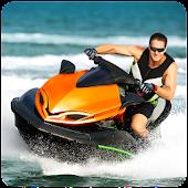 Game Jet Ski Racing Sim 3D APK for Kindle