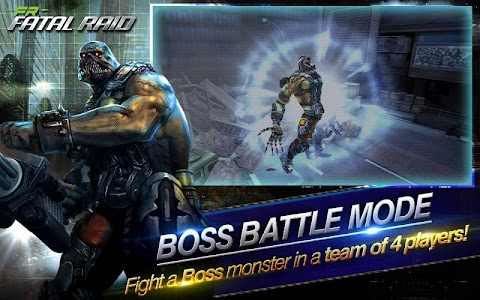 Fatal Raid - No.1 Mobile FPS 1.5.460