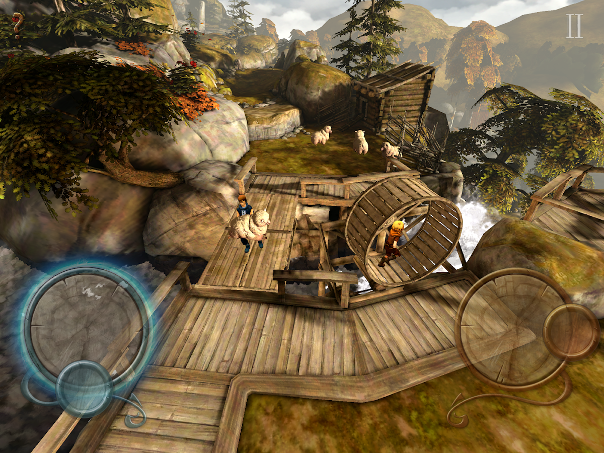 Brothers: A Tale of Two Sons Screenshot 14
