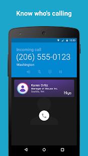 Hiya - Caller ID & Block APK for Bluestacks