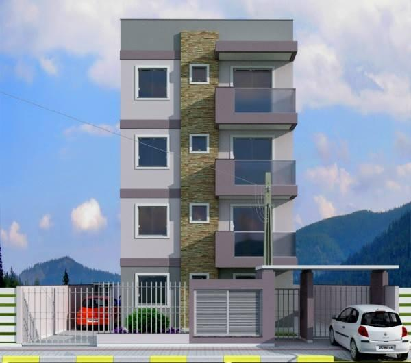 Imagem Apartamento Joinville Aventureiro 1872238