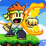 Dan the Man: Action Platformer Icon