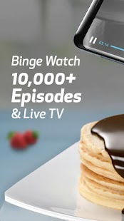 Food Network - Watch & Stream 10k+ TV Episodes for pc