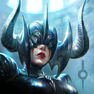 The MOBA perfected for touch. APK Icon