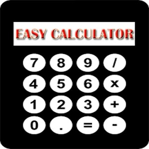 Download EASY CALCULATOR For PC Windows and Mac