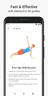 Seven - 7 Minute Workout