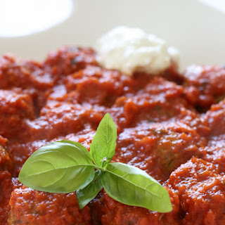 Zucchini Meatballs Recipes