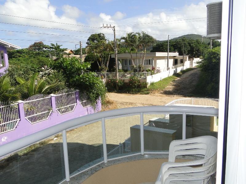 Apartamento com 2 dormitórios à venda, 70 m² por R$ 280.000 - Praia de Bombas - Bombinhas/SC