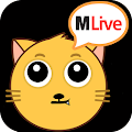 MLive : Hot Live Show APK for Bluestacks