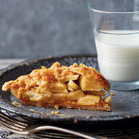 Brown Butter And Cheddar Apple Pie Recipes — Dishmaps