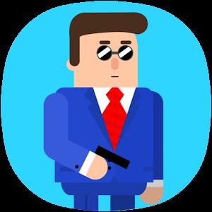 Mr Bullet -  Shoot them all! Online PC (Windows / MAC)