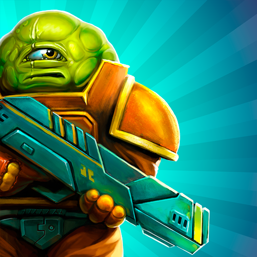 Ancient Planet Tower Defense APK Cracked Download