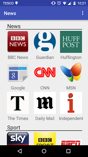 News.UK - All the UK news. APK