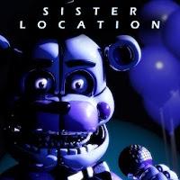 Five Nights at Freddys: SL on PC / Windows 7.8.10 & MAC